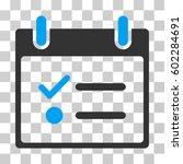 todo list calendar day icon....