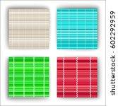 geometry  pattern  line | Shutterstock .eps vector #602292959
