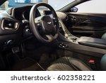 stuttgart  germany   march 02 ... | Shutterstock . vector #602358221