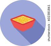 coleslaw   Shutterstock .eps vector #602381861