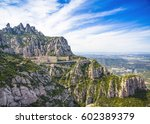 Montserrat Mountains And...