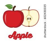 vector illustration of ripe...   Shutterstock .eps vector #602430335