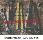 Small photo of Do What You Love Build Your Own Dream Stay Positive