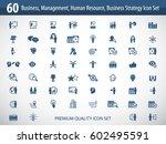 business management  training ... | Shutterstock .eps vector #602495591