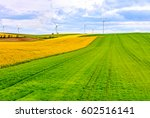 Small photo of Agriculture farm field