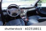 cluj napoca romania july 15 ...   Shutterstock . vector #602518811