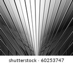 Abstract Stripe Aluminum Silver ...