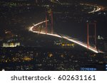 istanbul  turkey   march 15 ... | Shutterstock . vector #602631161