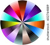 colorful background | Shutterstock .eps vector #602764889