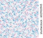 raster illustration. abstract...   Shutterstock . vector #602903945