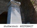 Grave Of Giacomo Leopardi In...