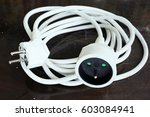 Electrical Extension Cord With...