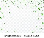 celebration background template ... | Shutterstock .eps vector #603154655