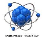 atom   Shutterstock . vector #60315469