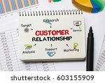 notebook with toolls and notes... | Shutterstock . vector #603155909