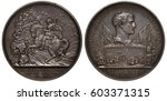 France French Silver Medal Mid...