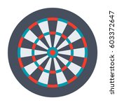 Dartboard For Darts Game ...
