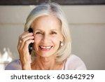close up portrait of beautiful... | Shutterstock . vector #603642929