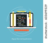 application development with...
