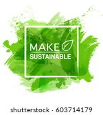 Sustainable Development Logo...