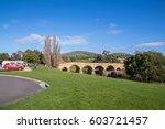 richmond  australia   25 june ... | Shutterstock . vector #603721457