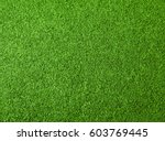 green grass texture for... | Shutterstock . vector #603769445