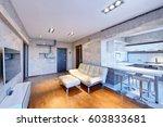 russia  moscow region  ...   Shutterstock . vector #603833681