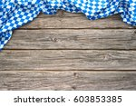 rustic background for... | Shutterstock . vector #603853385