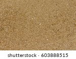 seamless sand background | Shutterstock . vector #603888515