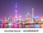 Shanghai Pudong Lujiazui...