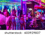 Bangkok  Thailand   February 2...