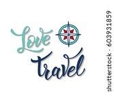 compass and original...   Shutterstock .eps vector #603931859