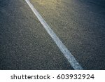 detail of the road surface | Shutterstock . vector #603932924