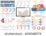infographic elements   process  ...