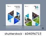 business vector template.... | Shutterstock .eps vector #604096715