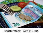 expensive life  high costs for... | Shutterstock . vector #604113605