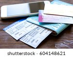 Buying Airline Tickets Online...