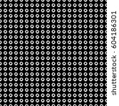 abstract polka dot pattern with ...   Shutterstock . vector #604186301
