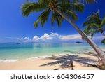 thailand  sea | Shutterstock . vector #604306457