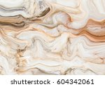 Brown White Marble Texture...
