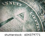 old one dollar | Shutterstock . vector #604379771