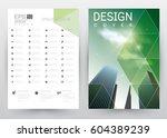 cover design vector template... | Shutterstock .eps vector #604389239