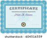 vector illustration of... | Shutterstock .eps vector #604516559