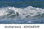 Coastal Sea Ocean Crashing Wav...