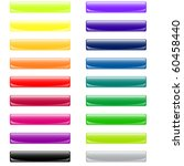 banner set | Shutterstock . vector #60458440