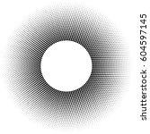 dots elements graphic  | Shutterstock .eps vector #604597145