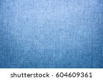 Blue Jeans Fabric Texture...