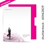 business style templates ... | Shutterstock .eps vector #60462829