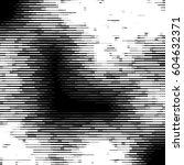 random lines  stripes texture.... | Shutterstock . vector #604632371