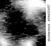random lines  stripes texture.... | Shutterstock . vector #604632437
